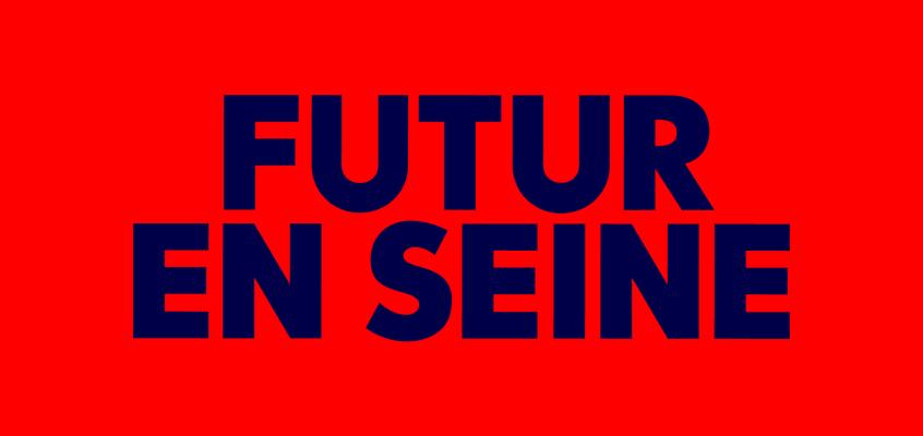 Atelier-Découverte Futur en Seine