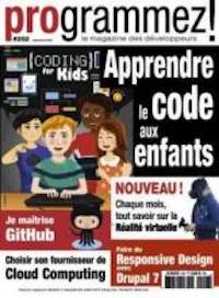 Dossier spécial «Apprendre à coder» dans Programmez !