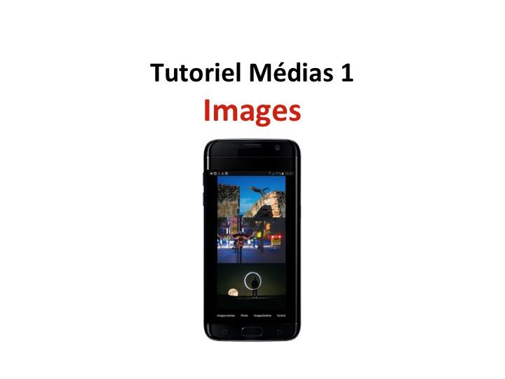 Création d'applications mobiles : comment intégrer des images à son appli ?