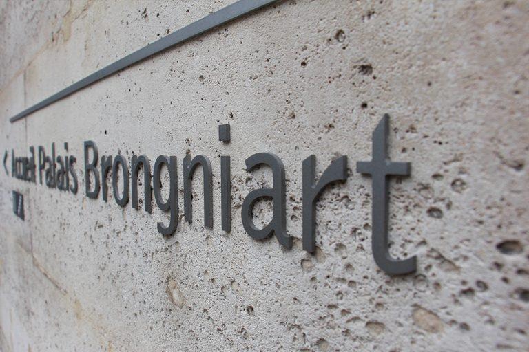 Palais Brogniart