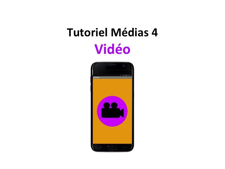 Tuto Vidéo - Création d'applis mobiles - Teen-Code