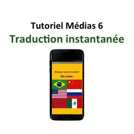 Tuto Traduction instantanée - Teen-Code