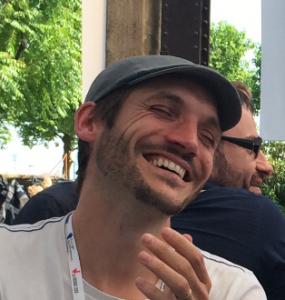 Vincent Jousse, Allo-Média et enseignant-chercheur